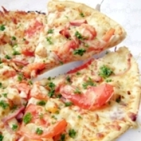Пицца Гаваяна доставка в Запорожье