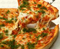 Пицца Маргарита доставка в Запорожье