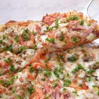 Пицца Миллениум доставка в Запорожье
